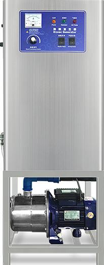空气源高浓度臭氧发生器一体机、水处理专用臭氧消毒机-广州市艾利普环保设备有限公司