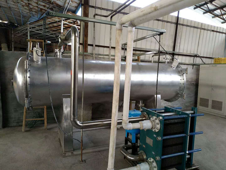 1KG-60KG污水、废气臭氧发生器,选择艾利普品牌质量好品质好!