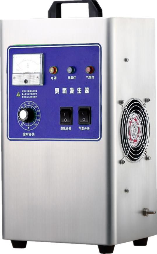 3克臭氧发生器、便捷式臭氧消毒机、臭氧机厂家-广州市艾利普环保设备有限公司